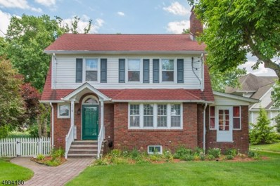 119 E Lindsley Rd, Cedar Grove Twp., NJ 07009 - MLS#: 3644044
