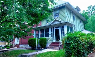 213-215 De Witt Ave, Belleville Twp., NJ 07109 - MLS#: 3644639
