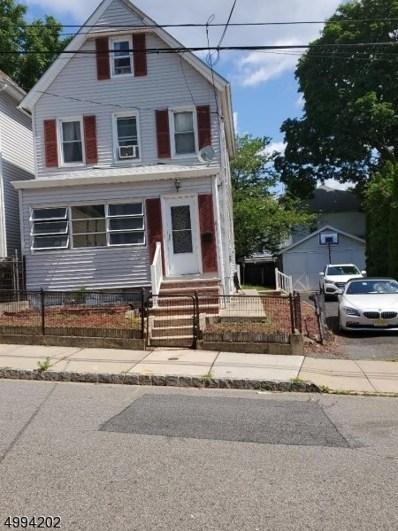 61 Llewellyn Ave, West Orange Twp., NJ 07052 - MLS#: 3644752