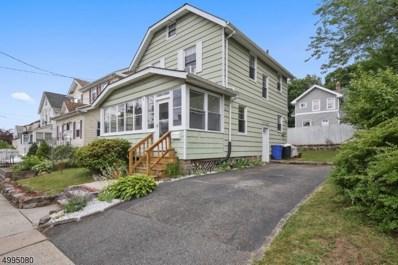 39 S Park Dr, West Orange Twp., NJ 07052 - MLS#: 3645089