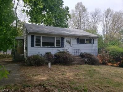 123 Route 46, Mine Hill Twp., NJ 07803 - MLS#: 3645202