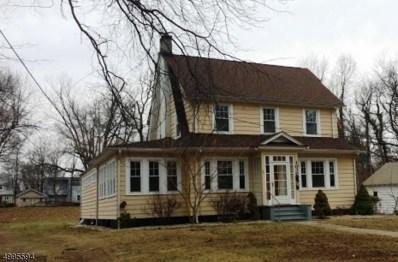 1030 Sherman Ave, Plainfield City, NJ 07063 - MLS#: 3645280