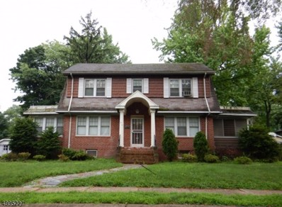300 Windsor Rd, Englewood City, NJ 07631 - MLS#: 3645303