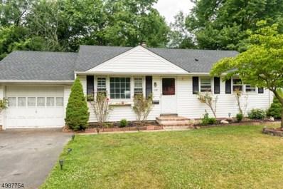 628 Warfield Rd, North Plainfield Boro, NJ 07063 - MLS#: 3645587