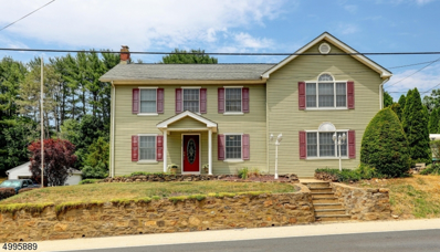2528 Route 57, Franklin Twp., NJ 07882 - MLS#: 3645596