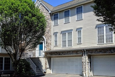 42 Arrowgate Dr, Randolph Twp., NJ 07869 - MLS#: 3646178