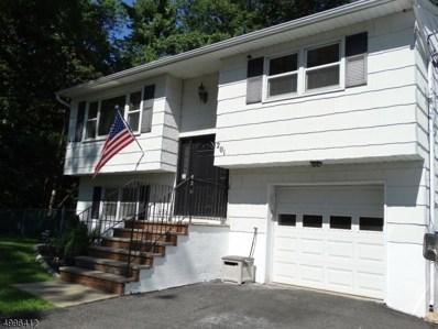 201 Santa Fe Trl, Hopatcong Boro, NJ 07843 - MLS#: 3646545