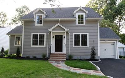 10 Hill St, Livingston Twp., NJ 07039 - #: 3646572