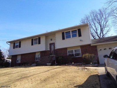 28 S Minnisink Ave, Sayreville Boro, NJ 08872 - MLS#: 3646980