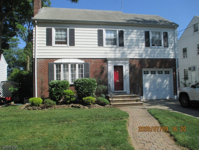 446 Elinor Ave, Roselle Park Boro, NJ 07204 - MLS#: 3648125