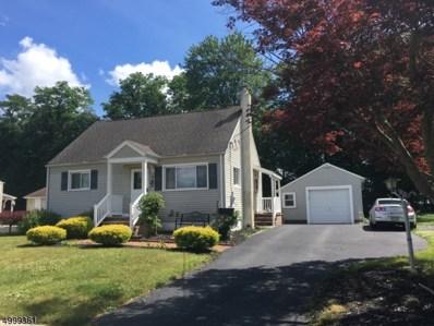 40 Edith Pl, Mine Hill Twp., NJ 07803 - MLS#: 3648696
