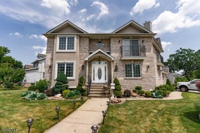 1081 Madison Hill Rd, Rahway City, NJ 07065 - MLS#: 3649907