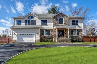 2269 Redwood Rd, Scotch Plains Twp., NJ 07076 - MLS#: 3651612