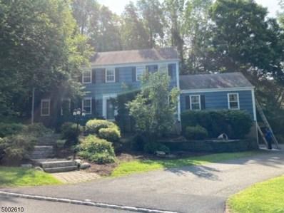20 Mockingbird Rd, Allamuchy Twp., NJ 07840 - MLS#: 3651626