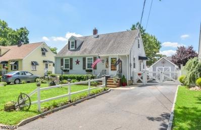 1146 Stone St, Rahway City, NJ 07065 - MLS#: 3651677