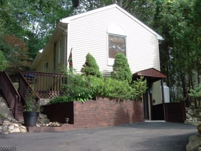 3 Fiske Trail, Hopatcong Boro, NJ 07843 - MLS#: 3651961