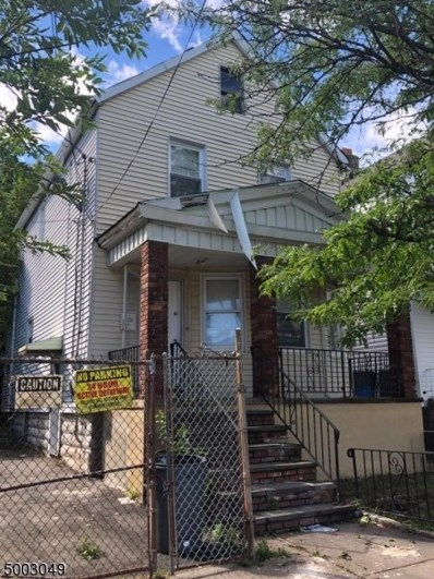 311 S 18TH St, Newark City, NJ 07103 - MLS#: 3651983
