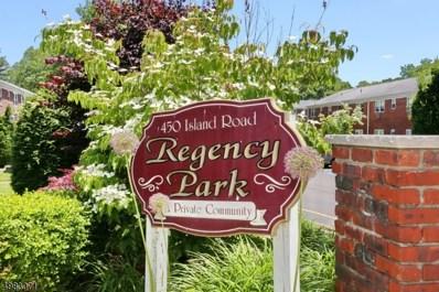 77 Regency Park UNIT 77, Ramsey Boro, NJ 07446 - #: 3653224