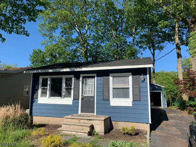 211 Windsor Ave, Hopatcong Boro, NJ 07843 - MLS#: 3653385