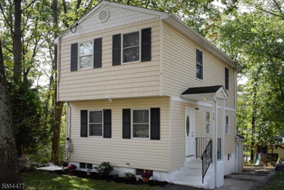 336 Knox Way, Hopatcong Boro, NJ 07843 - MLS#: 3653616