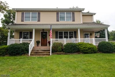 49 First St, Roxbury Twp., NJ 07847 - MLS#: 3654708