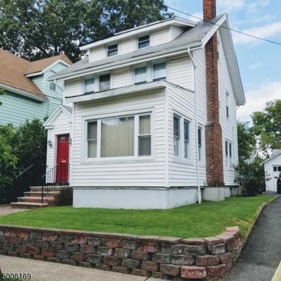 98 Malone Ave, Belleville Twp., NJ 07109 - MLS#: 3654858