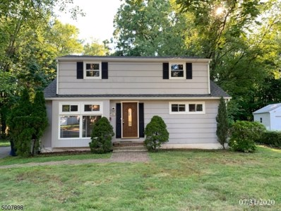 353-355 Richard Way, North Plainfield Boro, NJ 07062 - MLS#: 3656616