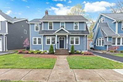210 Mountainview Ave, Scotch Plains Twp., NJ 07076 - MLS#: 3656947