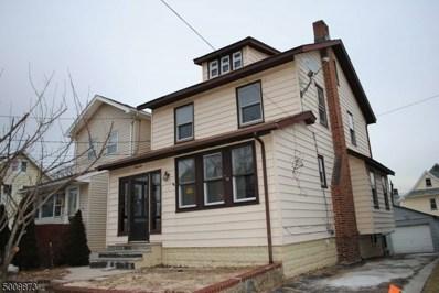 32 Bell St, Belleville Twp., NJ 07109 - MLS#: 3658232