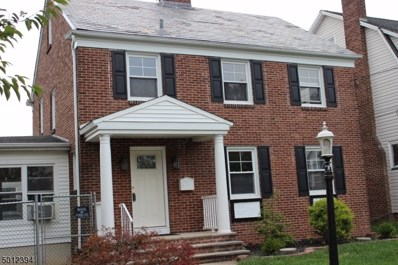 186-190 Browning Ave, Elizabeth City, NJ 07208 - MLS#: 3660421