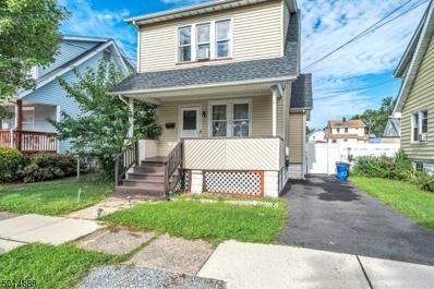 5 Davidson St, Belleville Twp., NJ 07109 - MLS#: 3662455