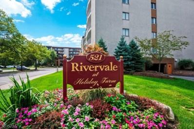 521 Piermont Ave 107A UNIT 107, River Vale Twp., NJ 07675 - #: 3663009