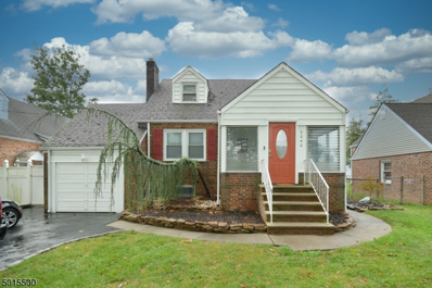 2240 Stecher Ave, Union Twp., NJ 07083 - MLS#: 3663176