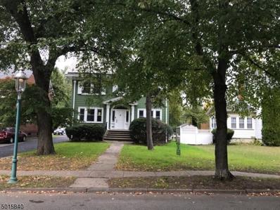 31 Woodland Ave, East Orange City, NJ 07017 - #: 3663564