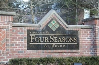 1311 Four Seasons Dr UNIT 1311, Wayne Twp., NJ 07470 - #: 3663660