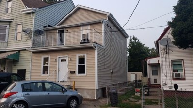 199 Paxton St, Paterson City, NJ 07503 - MLS#: 3663807