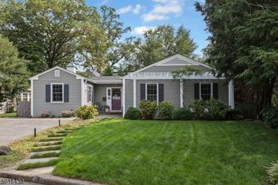 5 Evergreen Ct, Glen Ridge Boro Twp., NJ 07028 - MLS#: 3664345
