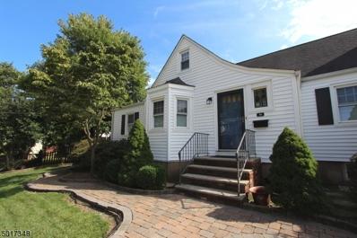 74 Lilac St, Bergenfield Boro, NJ 07621 - MLS#: 3664899