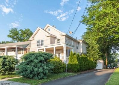 103 Thomas St, Bloomfield Twp., NJ 07003 - MLS#: 3665157