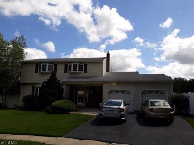 10 Marcin Ct, Spotswood Boro, NJ 08884 - MLS#: 3665687