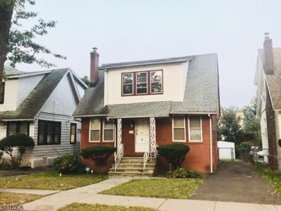 32 Grand Avenue, East Orange City, NJ 07018 - MLS#: 3666289