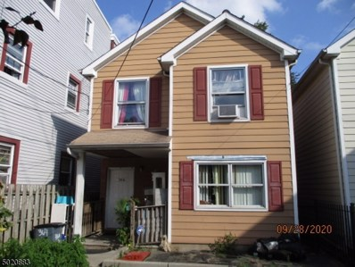 364 Bergen St, Newark City, NJ 07103 - MLS#: 3668135