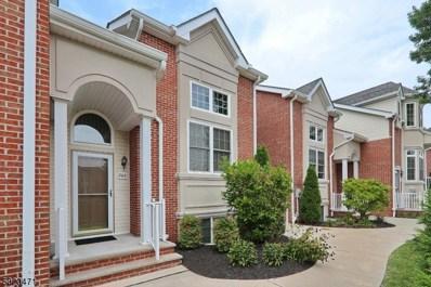 208 Chestnut Ct, Garwood Boro, NJ 07027 - MLS#: 3668328