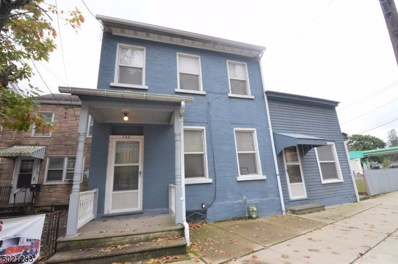 764 S Main St, Phillipsburg Town, NJ 08865 - MLS#: 3668427