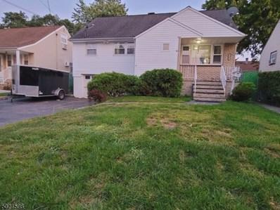 204 Atlantic St, Woodbridge Twp., NJ 08840 - MLS#: 3668833