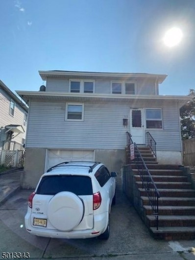 358-360 Paxton St, Paterson City, NJ 07503 - MLS#: 3669313