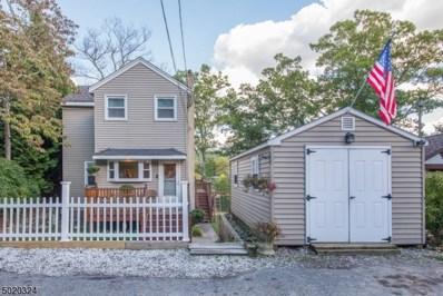 537 Lakeshore Dr, West Milford Twp., NJ 07421 - MLS#: 3669330