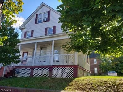 138 Jones Ave, New Brunswick City, NJ 08901 - MLS#: 3671289