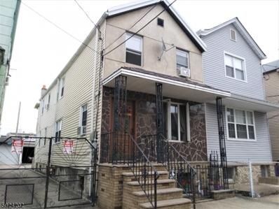 170 E Kinney St, Newark City, NJ 07105 - MLS#: 3671416