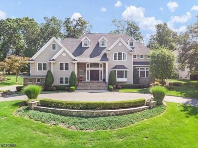 12 Hearthstone Ter, Livingston Twp., NJ 07039 - MLS#: 3673588